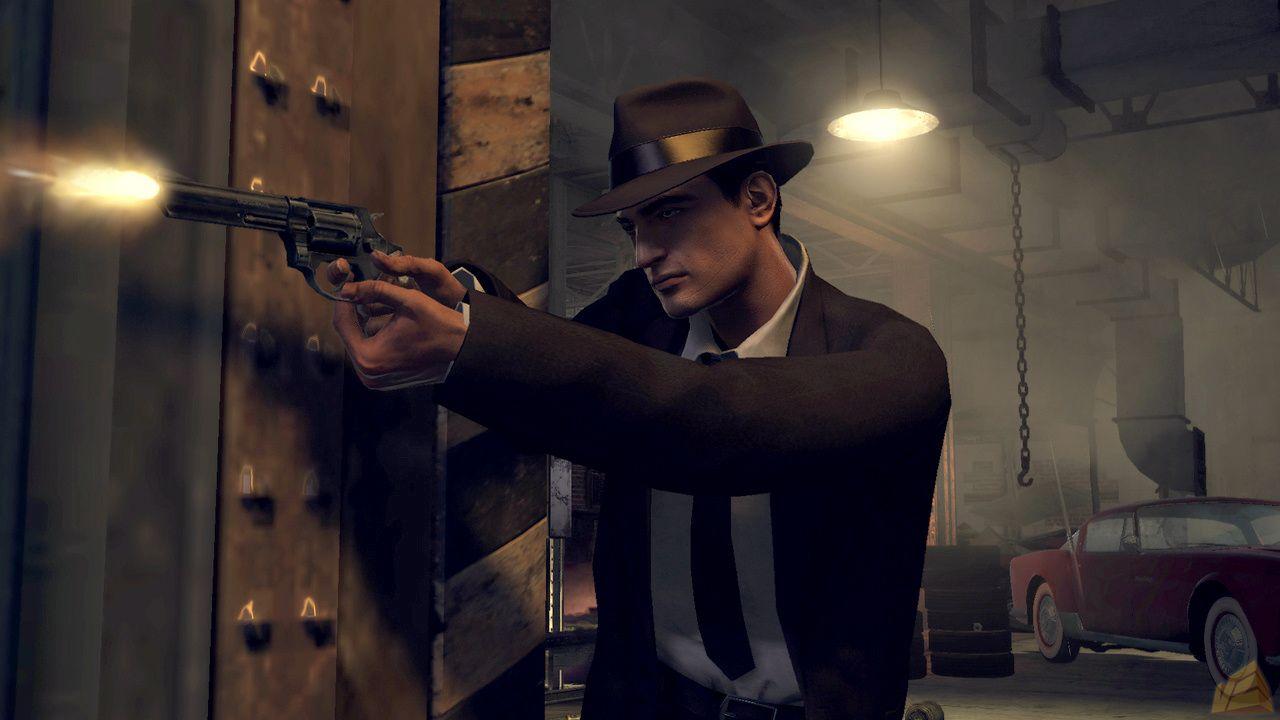 Download mafia ii skidrow full version download games software - How to download mafia 2 ...