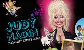 JUDY NADIN WEBSITE