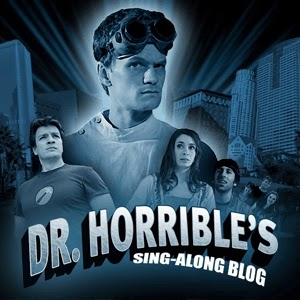 quick and easy dr horrible costume - Dr Horrible Halloween Costume