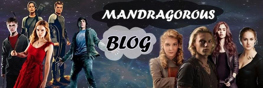 Mandragorous Blog