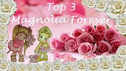 top 3 magnolia forever challenge nº 3