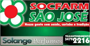 SOCFARM SÃO JOSÉ