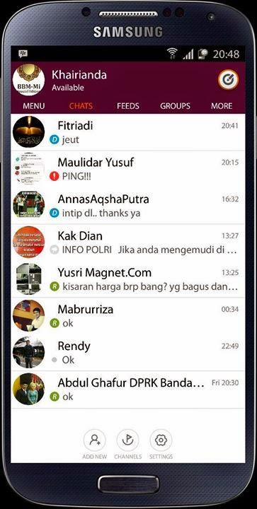 BBM Mod MI 2.7.0.23 + DP no Crop