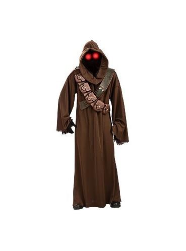 Disfraz de Jawa de Star Wars