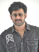 Rebel Star Prabhas latest photos-cover-photo