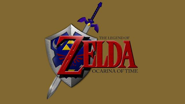 Ocarina of Time llega a Wii U 1