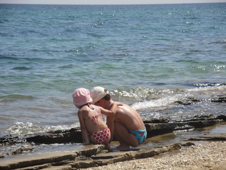 ότι καιρό κι αν έχει έξω, εύχομαι μέσα σου να είναι πάντα καλοκαίρι !