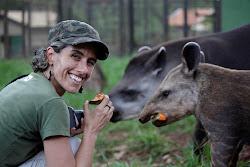 Pati and Tapirs