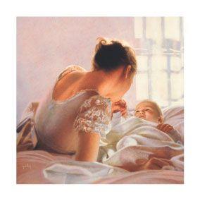 Glorious Motherhood
