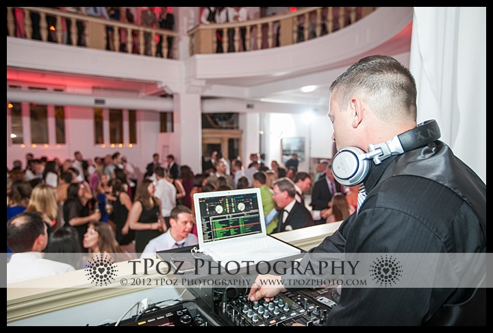 Silver Sound Entertainment DJ Adam Moyer