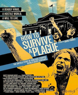 How to Survive a Plague Movie Download