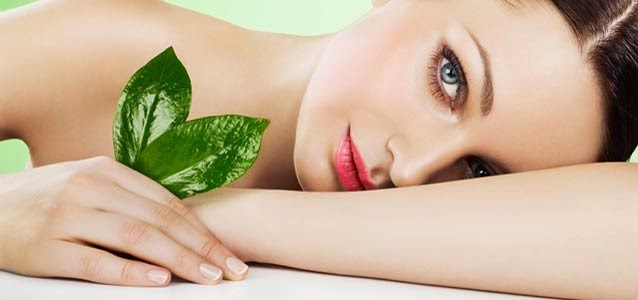 Natural Beauty Eco Bio di Anima Selvaggia