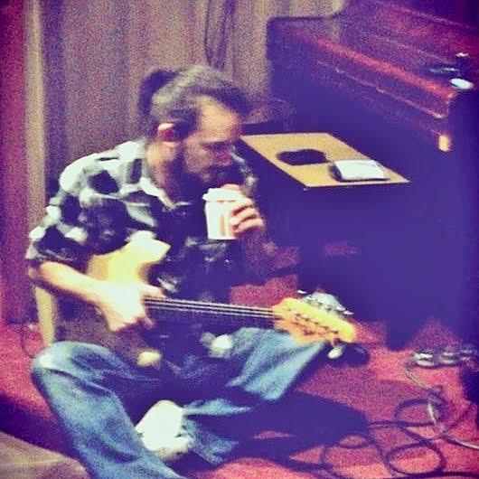 Dinos Dimou - Music Producer