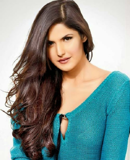 Hot and sexy images of Zarine Khan downlaod free