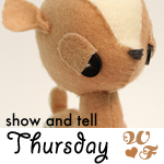 Show and Tell Thursday