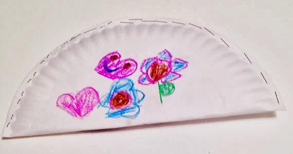 sc 1 st  mammagranate & mammagranate: Paper-Plate Maraca