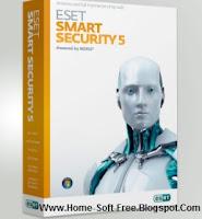 تحميل برنامج ايست سمارت سكيورتي Download ESET Smart Security 2013