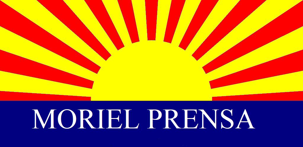 MORIEL PRENSA