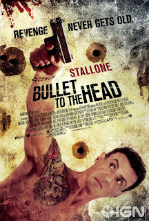 Bullet to the Head (Headshot) online (2013)