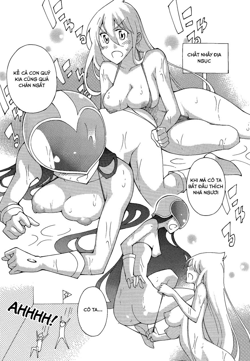 Hình ảnh HINH_00017 in Blade Play - Nữ Kiếm Sĩ Dâm Dục