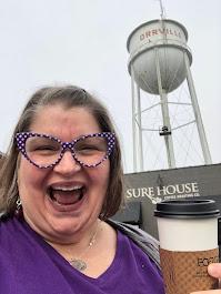 2020, Sure House, Golden Milk Latte