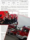 Kolejne wybrane informacje Komendy Powiatowej PSP w Malborku