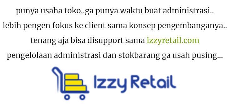 Izzy Retail