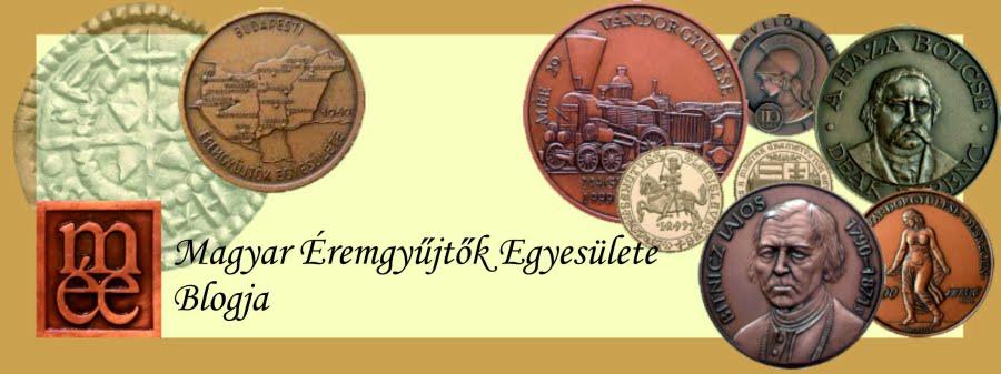 Magyar Éremgyűjtők