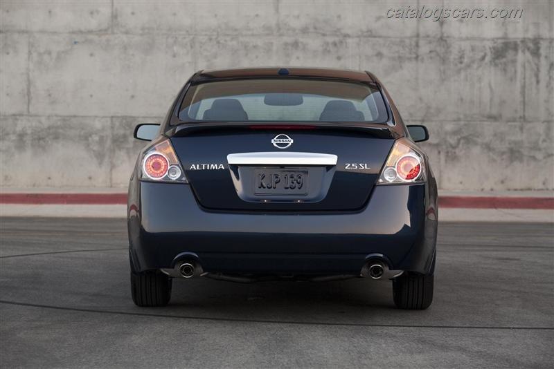 صور سيارة نيسان التيما 2012 - اجمل خلفيات صور عربية نيسان التيما 2012 - Nissan Altima Photos Nissan-Altima_2012_800x600_wallpaper_03.jpg