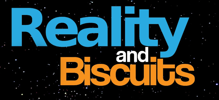 Reality and Biscuits Blog