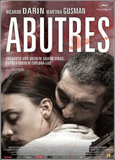 Download - Abutres DVDRip - AVI - Dual Áudio