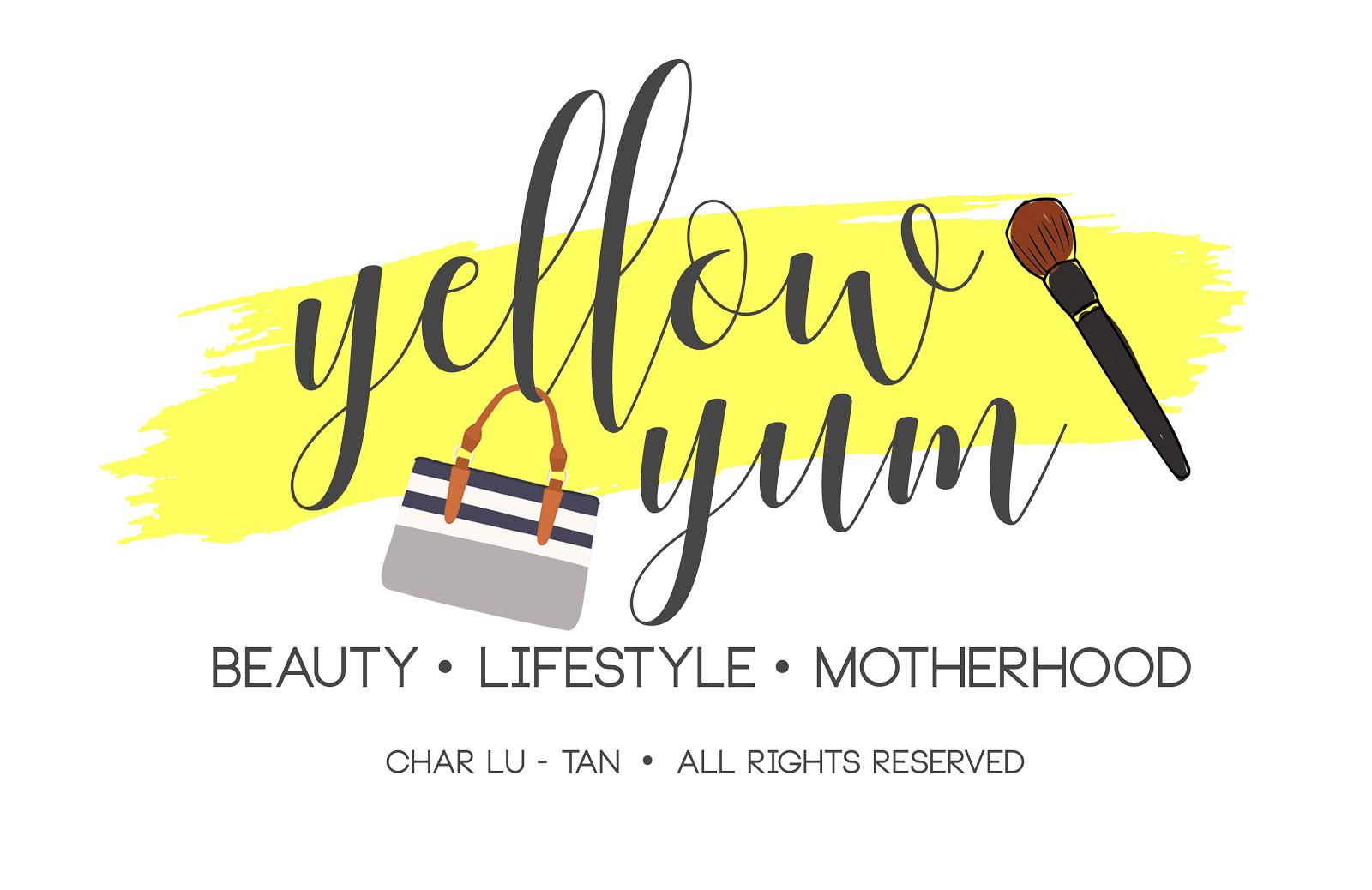 Yellow Yum