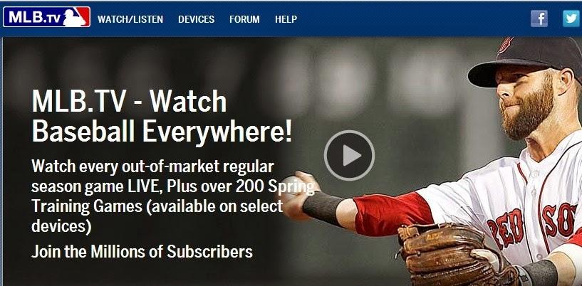 Comment regarder MLB.TV depuis la France