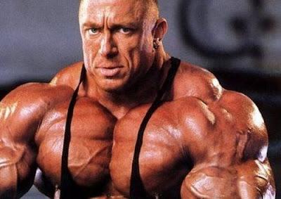 bodybuilders image