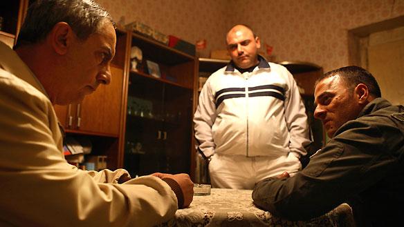 Gomorrah Sinema Filmi MACERA