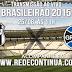 PONTE PRETA x GRÊMIO - BRASILEIRÃO - 11hs - 25/08