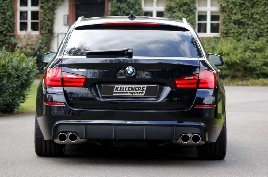 Sophisticated Cars BMW 3series Touring 2013