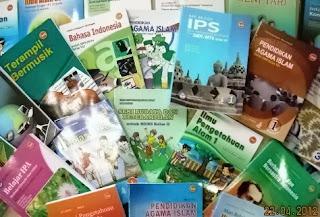 Download Buku Pegangan Guru Kurikulum 2013 Untuk SD