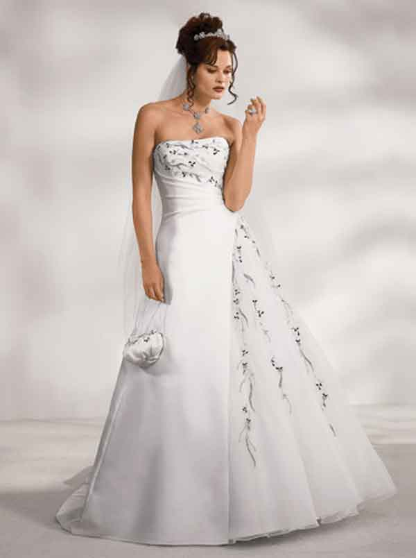 Latest Disney bridal gowns ~ World Top Fashions