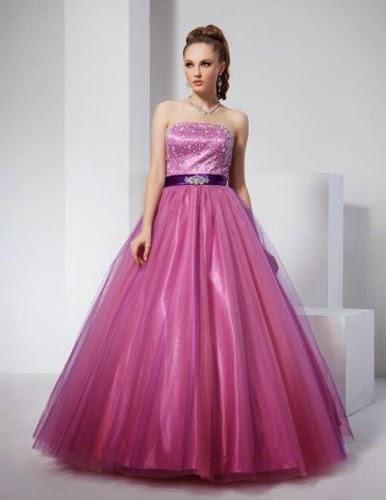 Hermosos vestidos de 15 años | Colección