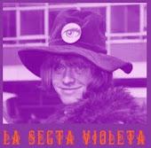 Arturo Vigil en La Secta Violeta 1 (España)