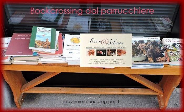 Bookcrossing Milano zona 9