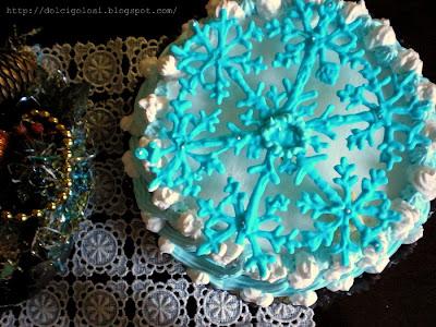 Dolcigolosità-torta crema arancia cioccolato