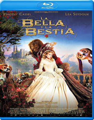 La Bella y La Bestia (2014) 1080p Español Subtitulado