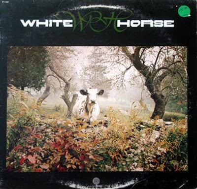 White Horse-White Horse (lp)