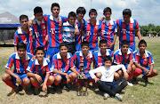 Escuela Cruz Azul Campeón en Cuadrangular en la Juvenil Benito Juárez (escuela cruz azul campeã³n en cuadrangular en benito juã¡rez )