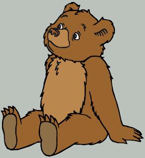 Hard To Find Images Nick Jr Maurice Sendak Little Bear