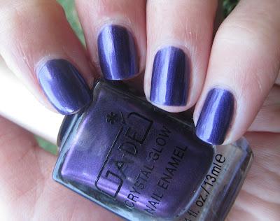 gade 811 Mystic Violet