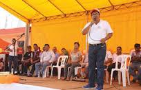 El Gobierno Regional de San Martín, en convenio con la Comisión Nacional para el Desarrollo y Vida