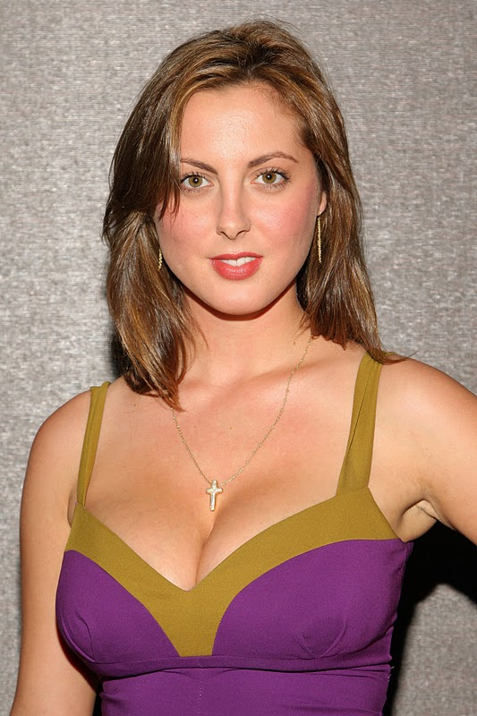 Actress Eva Amurri
